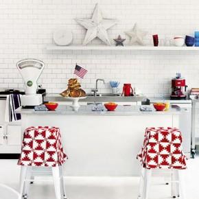 Cómo acertar en el diseño de la cocina. Identifica tus necesidades. (II)